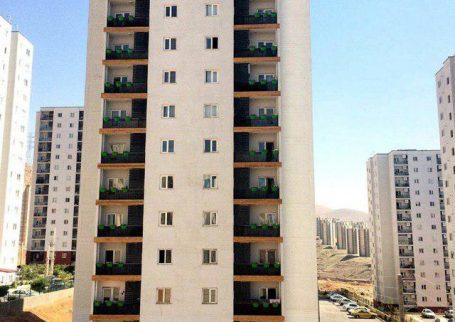 فاز ۱۱ زون ۵بلوک ۲۱ طبقه همکف جنوبی